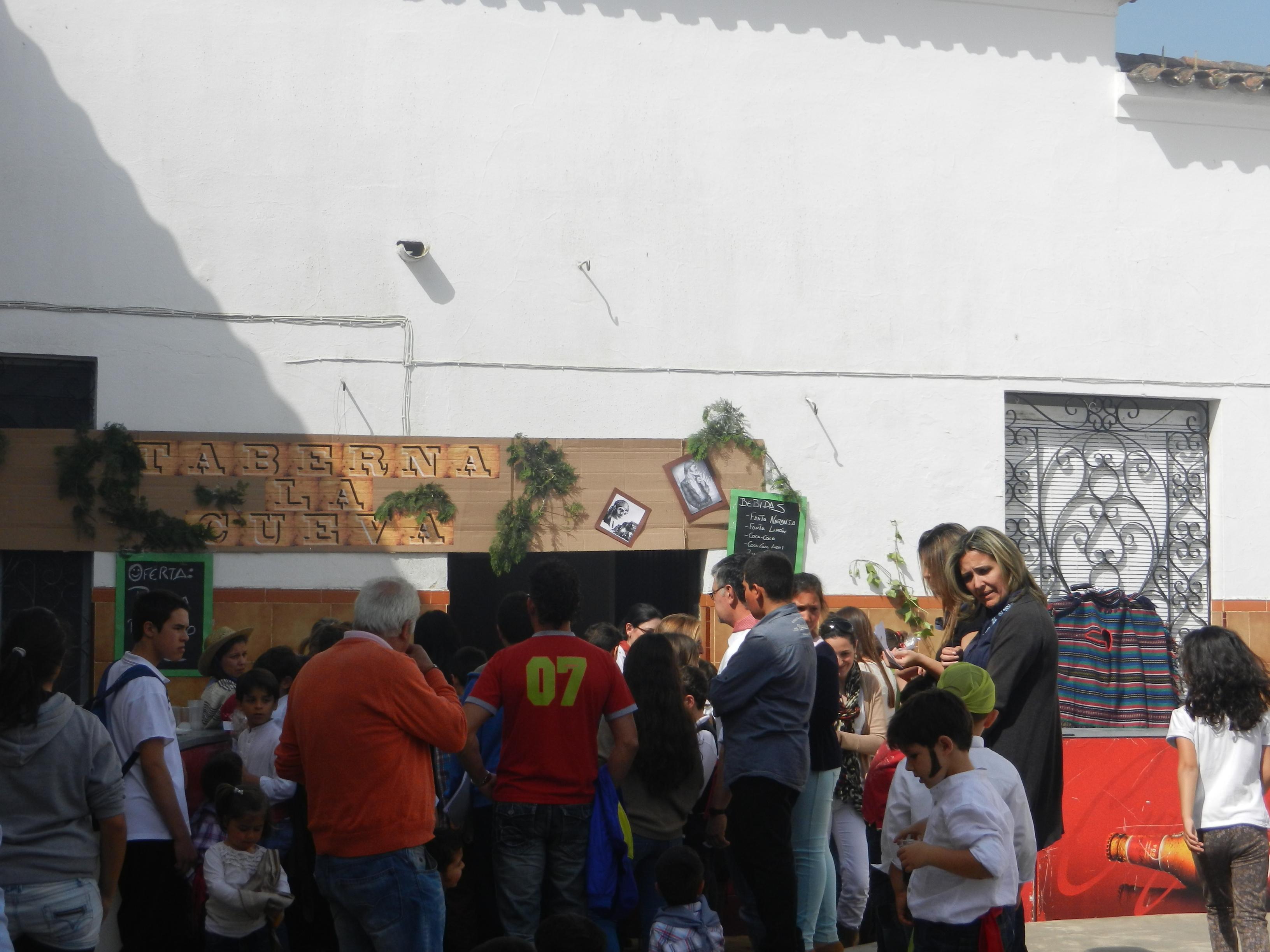 El colegio Diocesano Sagrado Corazón de Jesús celebra el Día del centro con numerosas actividades