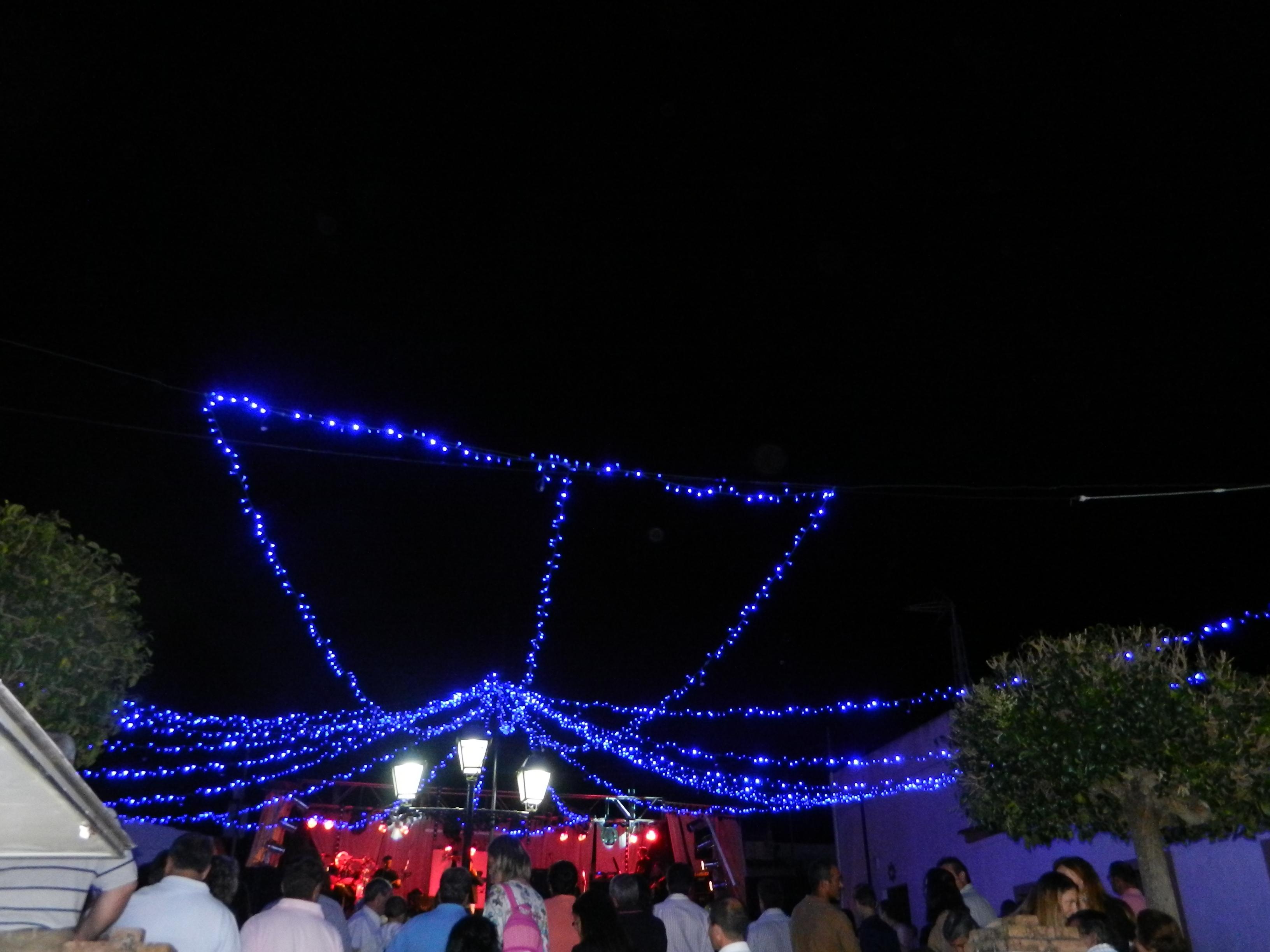 Ferias y fiestas de San Benito de La Contienda