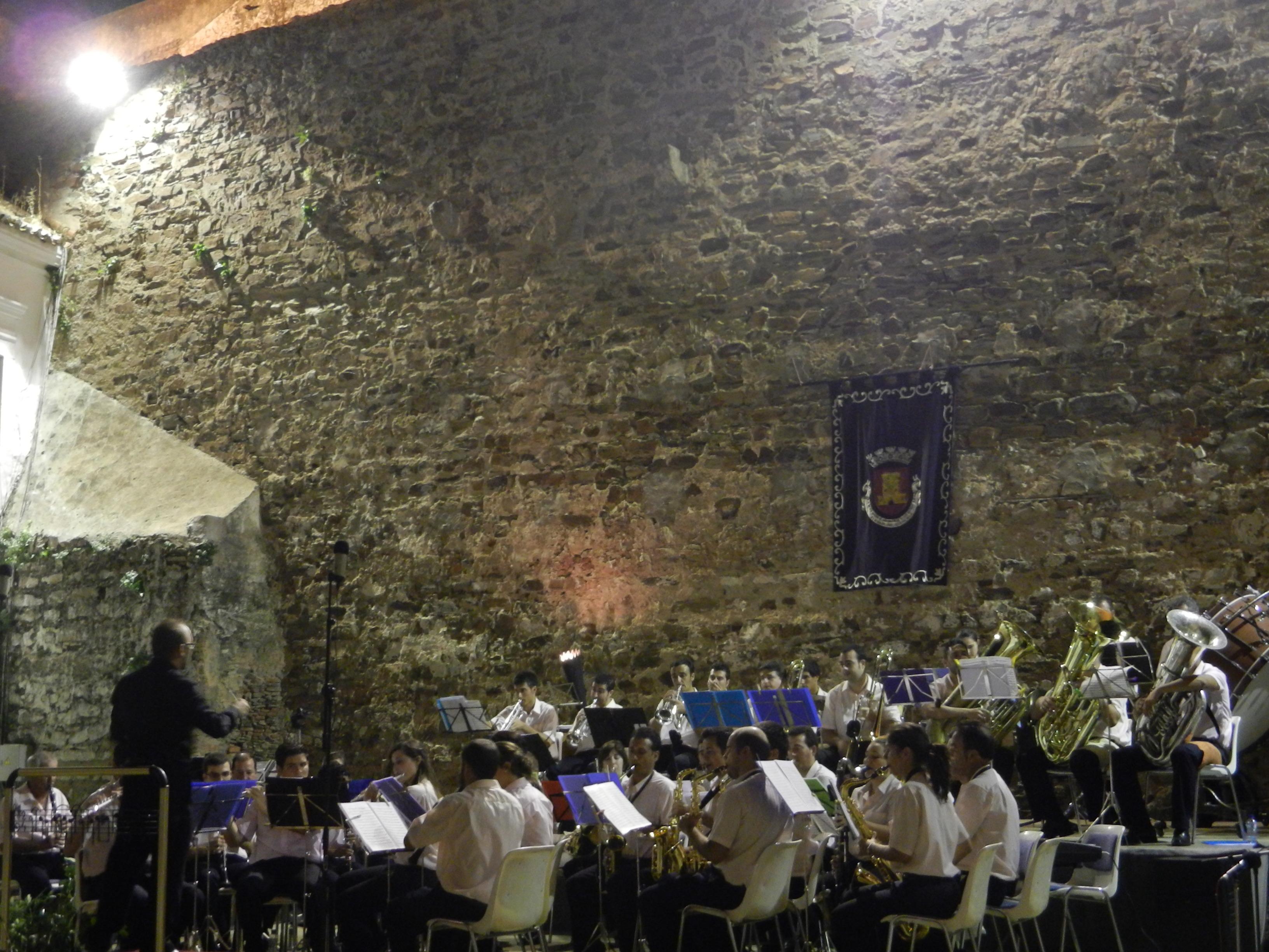 Concierto de verano de La Filarmónica