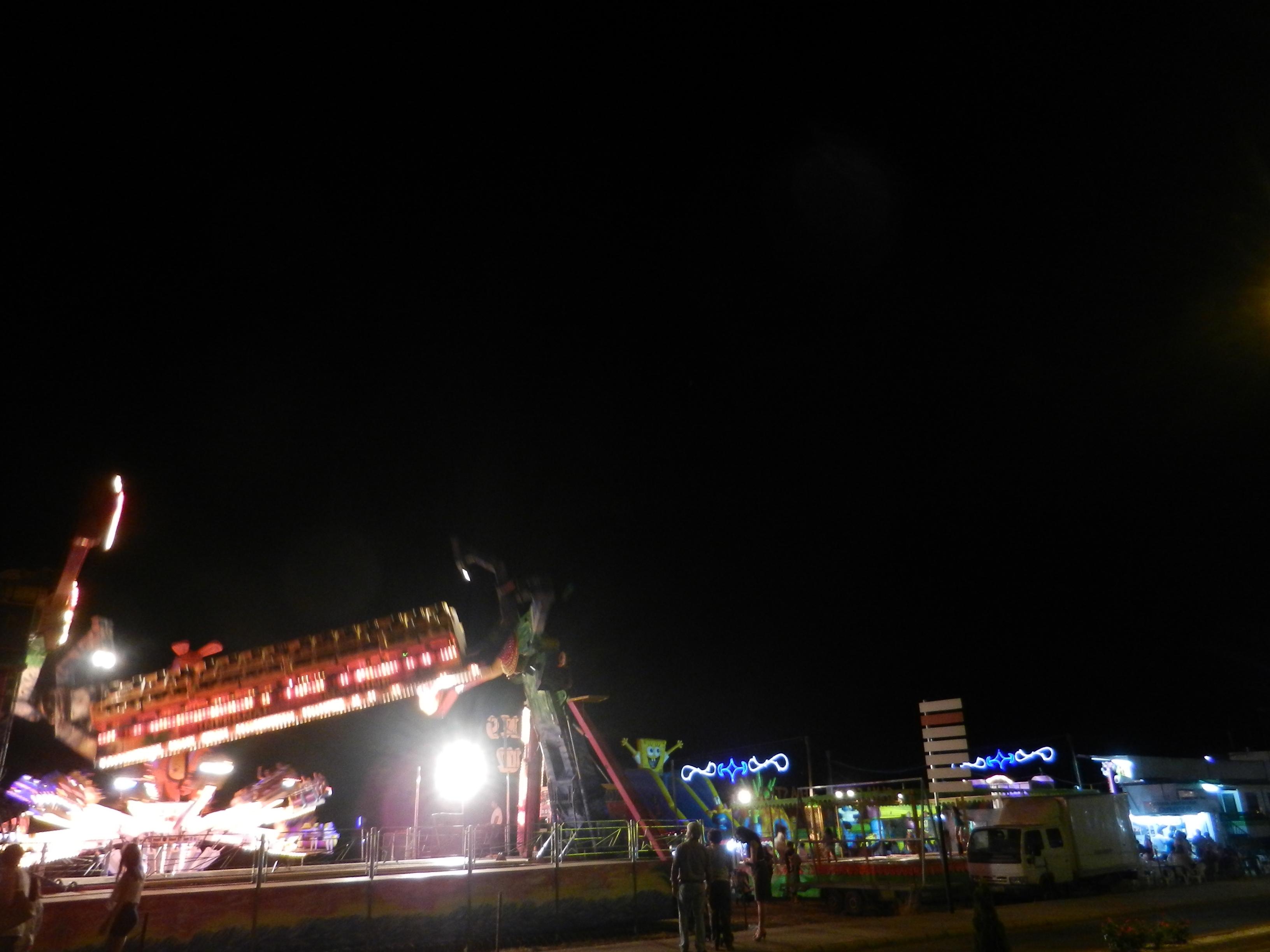 Ferias y fiestas de Los Amigos