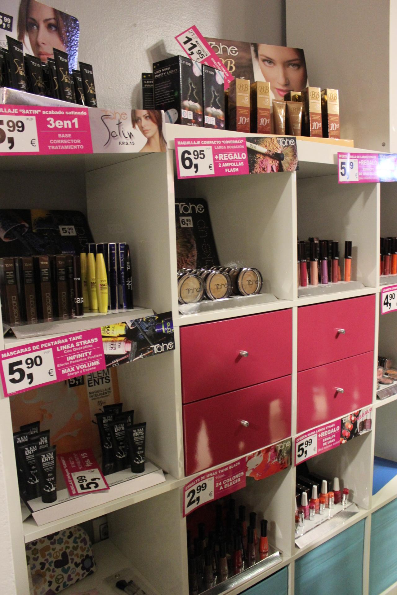 Nueva tienda Reme´s Belleza y Complementos