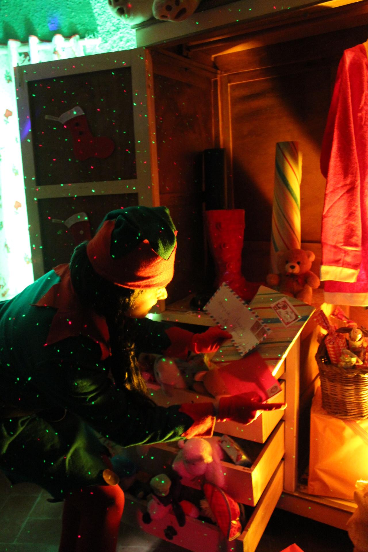 Los Prisiñas desvelan el secreto de Nicolás en una casa llena de magia e ilusión