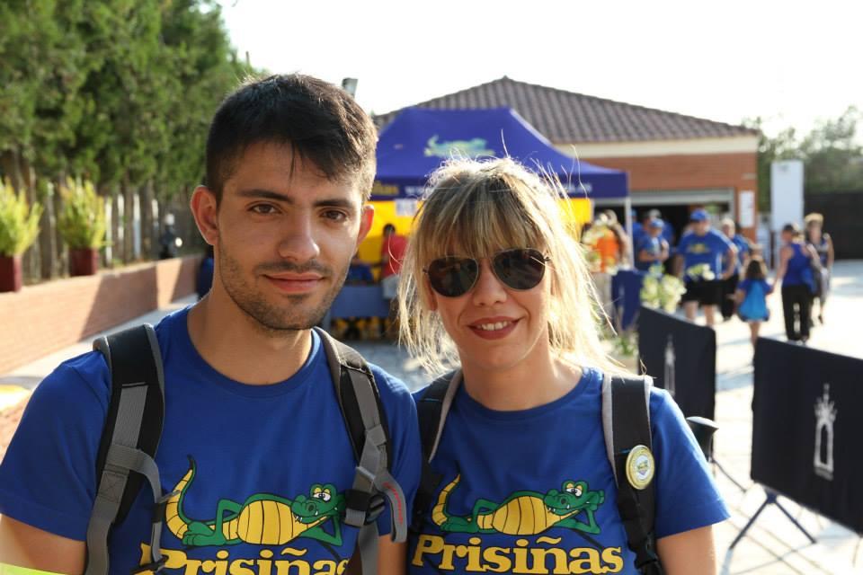 Ruta senderista La Brújula de Zarco, 14-06-14